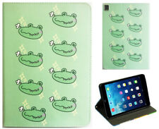 iPad Pro 9.7 iPad 9.7 iPad Air 1 2 Alligator Crocodile Crock Monster Case Cover