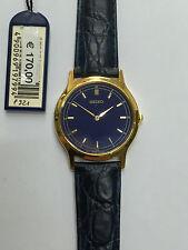 Orologio Seiko classico  Vintage Anni 80 Japan made 24 mesi di garanzia