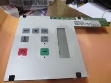 Siemens 6SE21001CA00 Industrial Control System
