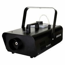 Bühnenbeleuchtung & -effekte Fein Virhuck Rc Colorful Maschine Nebel Del Professionell Kontrolle Fern Drahtlose