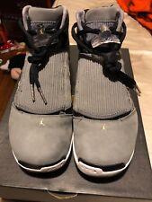 Air Jordan Retro 17 Trophy Room Rm Cool Grey Size 9