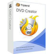 DVD Creator Tipard dt.Vollversion 1 Jahr Lizenz ESD Download nur 9,99 EUR