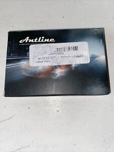 Antline 1157 2057 2357 7528 BAY15D LED Bulbs Amber Yellow, 12-24V Super Bright