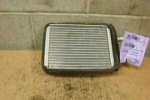 Heater Core Rear Fits 92-14 FORD E150 VAN 26337