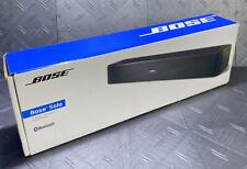 Bose Solo Bluetooth Speaker System - Black (347205-1310)