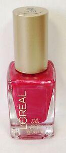 L'Oreal Paris Nail Color - Devil Wears Red #420