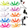 Glow LED Light String Strip Rope El Wire Car Dance Party + 3V/12V/USB Controller