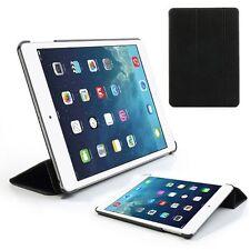 BOLSO FUNDA Accesorio Cover para Apple iPad Air Cubierta + lámina y perno NUEVO