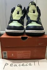 2003 Nike Dunk High Euro Exclusive Pistachio SZ 8