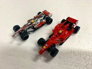 1:43 SCALE SLOT CAR CARRERA RACE SLOT CARS