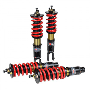 Skunk2 Racing For 94-01 Acura Integra Pro ST 12 Way Full Adjustable Coilovers