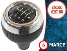 POMELLO DEL CAMBIO CROMO MINI COOPER COUNTRYMAN R60 R61 MINI ONE / D 6 MARCE