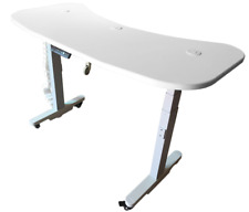 Optic Motorized Power Table Ophthalmic Adjustable Three Instrument Table TB-S920