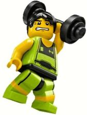 LEGO Minifigures Series 2 (8684) Weight Lifter - Factory Sealed/New