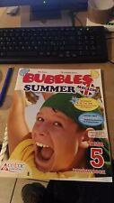 Bubbles summer magazine Con CD Audio di C. Bruni F. Cantagalli - 2010