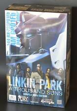 Linkin Park Thousand Suns 30th Limited GUNDAM GP01Fb CD ver. Warner Music Japan
