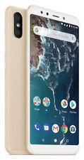 Xiaomi Mi A2 - 64 GB - Gold (Ohne Simlock)