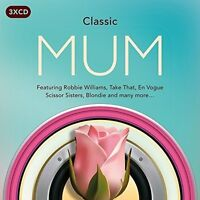 CLASSIC MUM 3CD ALBUM SET (New Release 2017)