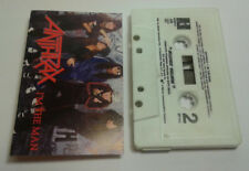Anthrax-I'm the Man-Cassette**FREE SHIPPING**
