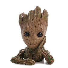 """Guardians of The Galaxy Vol. 2 Baby Groot 6.3"""" Figure Flowerpot Style Xams Gift"""