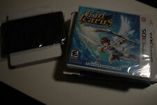 Kid Icarus: Uprising (Nintendo 3DS, 2012)
