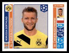 Panini Champions League 2014/15 - Jakub Blaszczykowski Borussia Dortmund No. 286