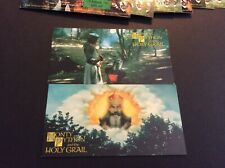 1996 Monty Python and the Holy Grail Trading Cards 18