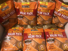 (3 Value Packs) 42 Total Warmers HotHands Hot Hands Toe Warmers . Best Deal