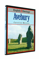 English Heritage Book of Avebury by Malone, Caroline