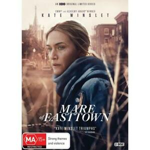 Mare Of Easttown  HBO  (DVD,2021) *NEW* Region 4