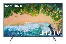 "SAMSUNG 55"" Class 4K (2160P) Smart LED TV (UN55NU7200FXZA)"