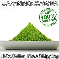 Premium Japanese Green Tea Fine Matcha Powder 100g FREE SHIPPING