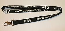DBV Deutscher Bauernverband Schlüsselband Lanyard NEU (T235)
