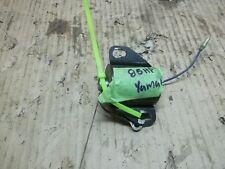 Clean Used Yamaha Outboard Choke Solenoid