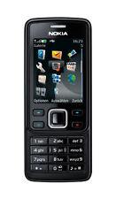 Nokia 6300 Schwarz ohne Vertrag ohne Simlock Neu