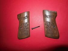 walther ppk-s wood grips