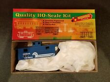 HO SCALE ROUNDHOUSE CABOOSE KIT CONRAIL 3479 NEW
