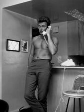 Clint Eastwood UNSIGNED photograph - L7799 - Handsome American Actor - NEW IMAGE