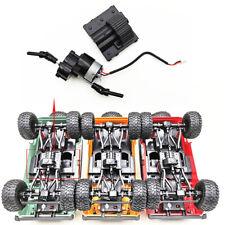 Gearbox 260 Motor Power w/ Mount Holder Original for 1/12 MN D90 D91 MN45 RC Car