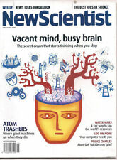 November Science & Technology Weekly Magazines