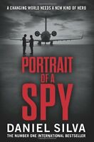Portrait of a Spy (Gabriel Allon 11),Daniel Silva- 9780007433315
