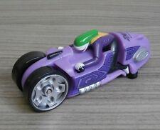 The Joker Pull-Dog H0448 - Hot Wheels Batman DC Hero Cycles - Mattel 2004