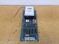 CALEX 3.15.1000 Triple Power Supply With Circuit Board