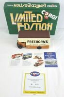 Corgi Classics Limited Edition 97086 Bedford Pantechnicon Freeborns Van - Mint