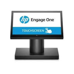 14 HP ENGAGE GO MOBILE SYSTEM AIO AMD A4-4300M SSD 128GB 4GB Win10Ent 1YR WTY
