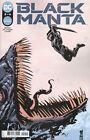 BLACK MANTA #2 COVER A VALENTINE DE LANDRO VF/NM DC HOHC 2021