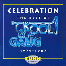 KOOL & THE GANG *  17 Greatest Hits * New CD * All Original Songs * NEW
