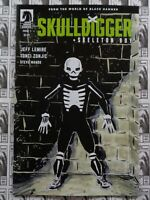 Skulldigger and Skeleton Boy (2019) Dark Horse - #1, 1:10 FOC Lemire Variant, NM