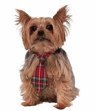 Dog Necktie Tie Christmas Costume Accessory