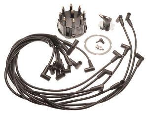 Ignition Tune Up Kit for Mercruiser V8 5.0 5.7 Thunderbolt 84-816608Q61 805759Q3